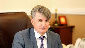 Очільник Держгеонадр Олег Кирилюк розповів НВ - бізнес про відкриті конкурси та доступ до геоданих
