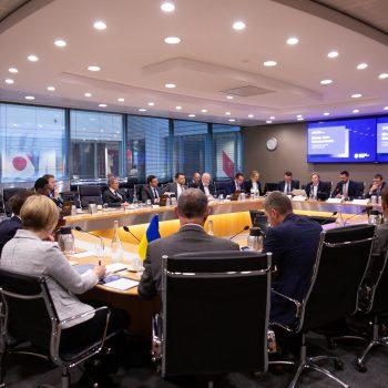 Роман Опімах презентував інвестиційні можливості по трьох ділянках УРП (фото)