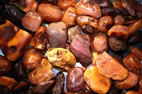 Дорогоцінне і напівдорогоцінне каміння