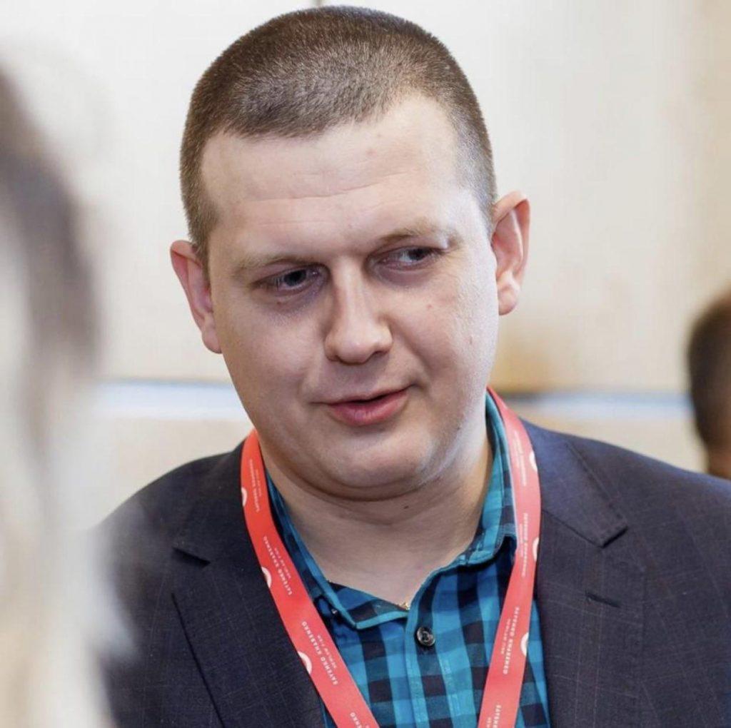 Директором УкрДГРІ став Андрій Локтєв