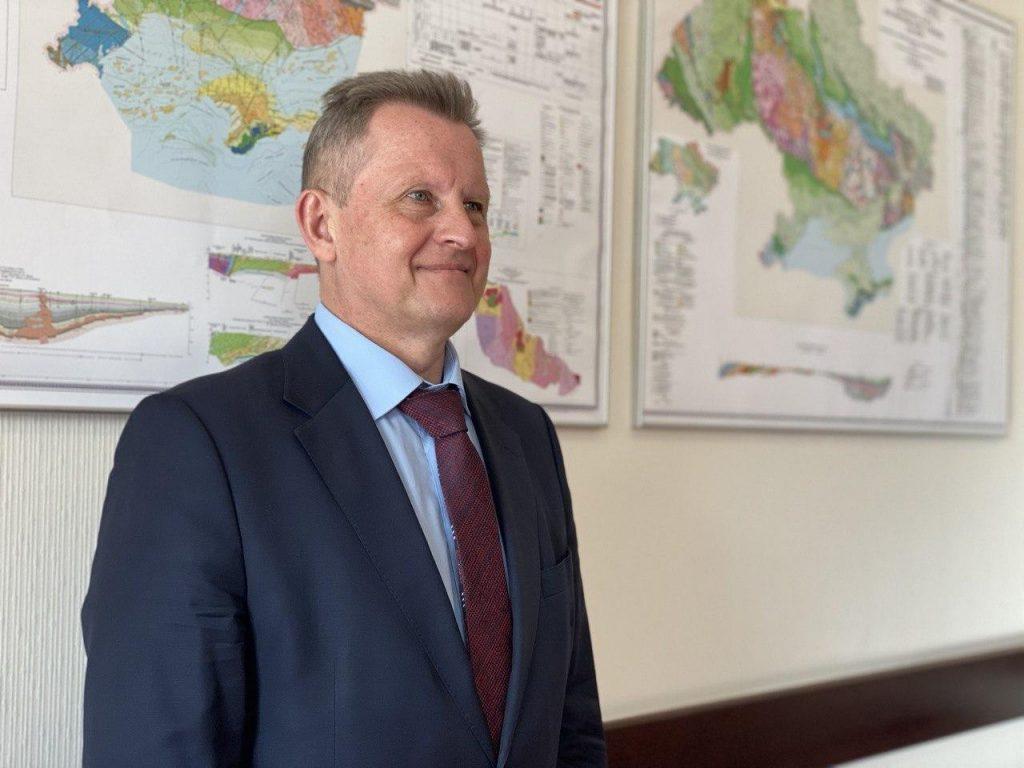 «Необхідно спрощувати доступ до геологічної інформації та інформувати суспільство про цю доступність», — Сергій Касянчук
