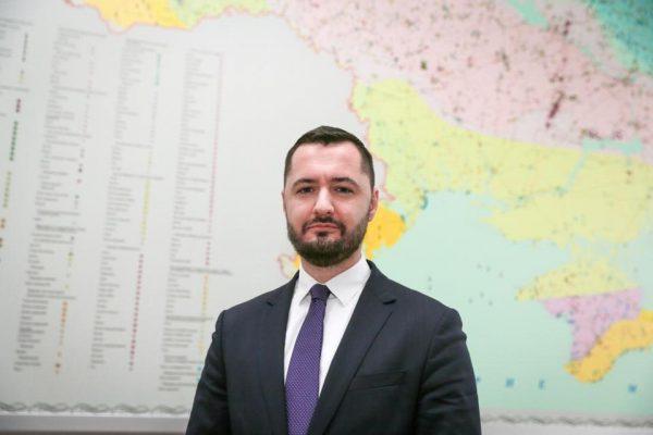 Покращення інвестиційного клімату - мета оновлення Кодексу України про надра