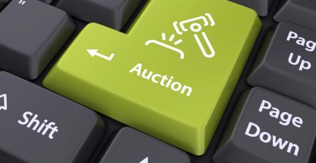 Держгеонадра виставили на аукціони 130 ділянок надр у 2021 році