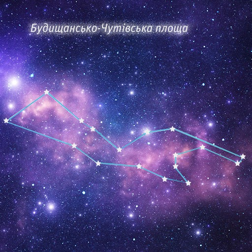 Будищансько-Чутівська площа – зірка онлайн-аукціонів