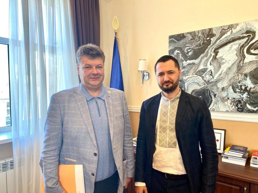 Держгеонадра спільно із Житомирською ОДА готують нові бурштинові ділянки