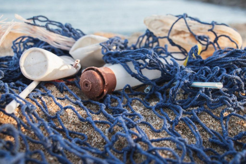 Держгеонадра долучаються до заходів з нагоди Міжнародного дня чистих берегів