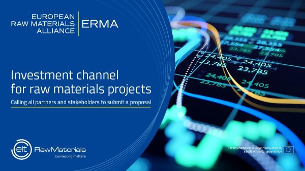 Ukraine joined the European Raw Materials Alliance