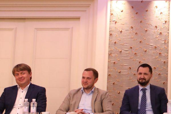 Україна може задовольнити власні потреби газу за рахунок нарощення видобутку